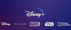Disney hires Sky CMO to head up Disney+