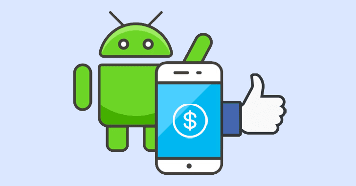 Facebook Sues Two Android App Developers for Click Injection Fraud