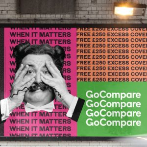GoCompare overhauls brand as sector moves on from 'shouting loudest'