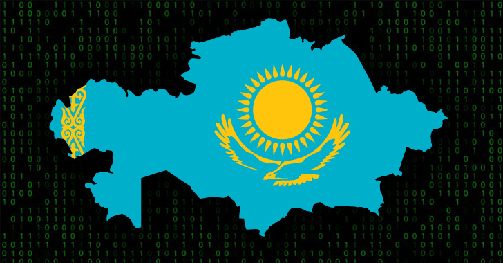 Google, Mozilla, Apple Block Kazakhstan's Root CA Certificate to Prevent Spying