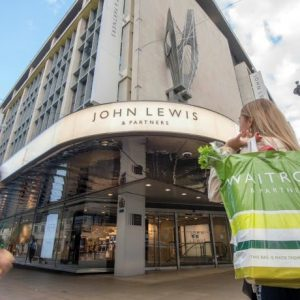 John Lewis, Ikea and M&S top UK brand health rankings