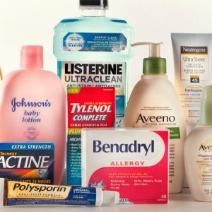 Johnson & Johnson, Nestlé, Dr. Oetker: Everything that matters this morning