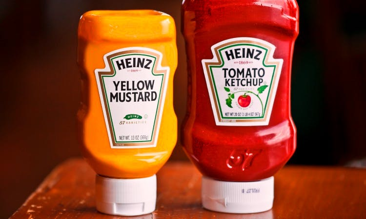 Kraft Heinz: We have invested too much in marketing costs that consumers can't see
