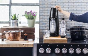 SodaStream's UK boss on life after the Pepsi buyout