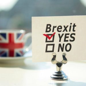 Brexit, Arcadia, Oxfam: Everything that matters this morning