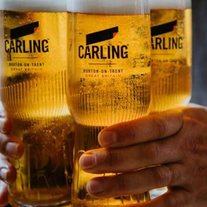 Carling's top UK marketer on why purpose is a 'dangerous word'