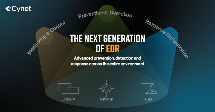 Cynet 360: The Next Generation of EDR