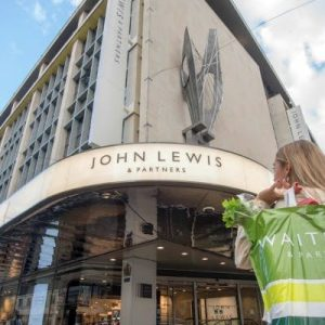 John Lewis, H&M, Pukka Pies: Everything that matters this morning