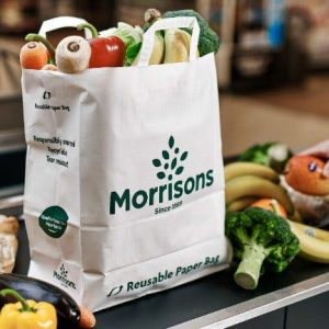 Morrisons goes digital to get 'more for less' from marketing