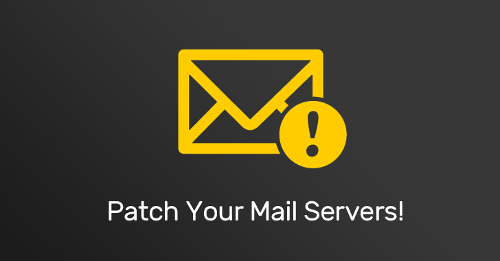 exim email server security