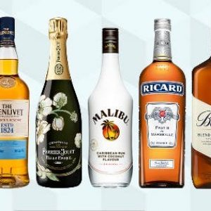 Pernod Ricard doubles down on investment in 'super premium' brands