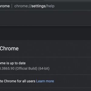 Update Google Chrome Browser to Patch New Critical Security Flaws