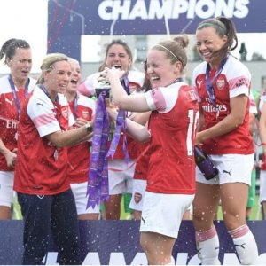 Women's football must value match days to capitalise on post-World Cup buzz