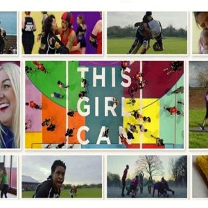 Disney joins This Girl Can for first branded content push