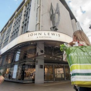 John Lewis and Waitrose to merge in restructure that puts marketing jobs at risk