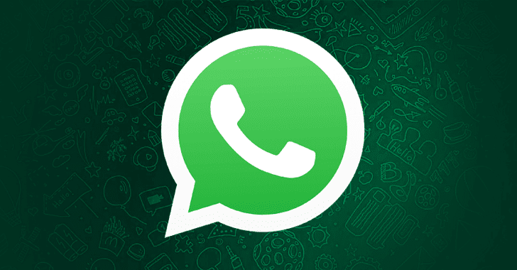 hacking whatsapp account