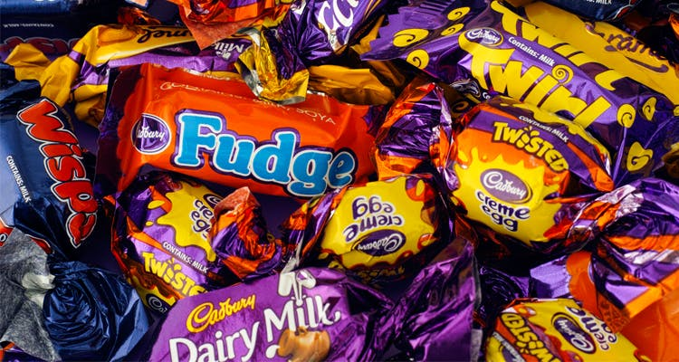 Mondelēz Europe CMO: It's easy to forget consumers when the focus is profit