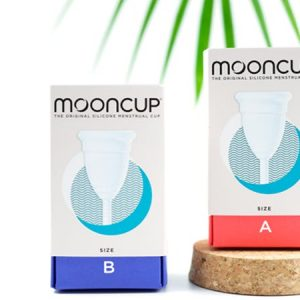 Mooncup's marketing mission to eclipse the competition