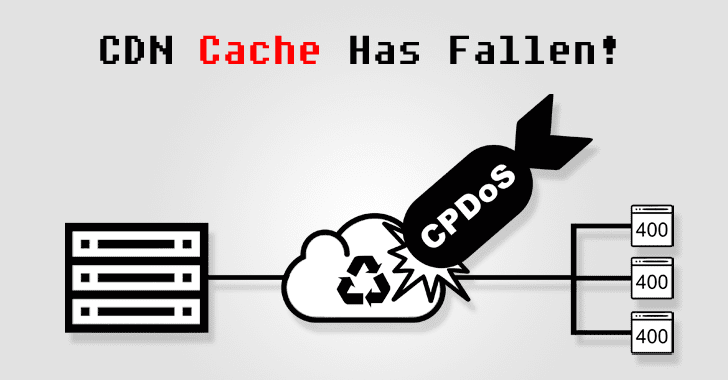 cdn cache poisoning dos attack