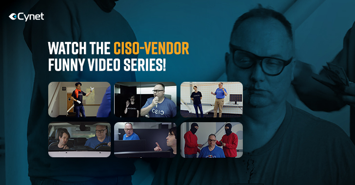 New Comic Videos Take CISO/Security Vendor Relationship to the Extreme