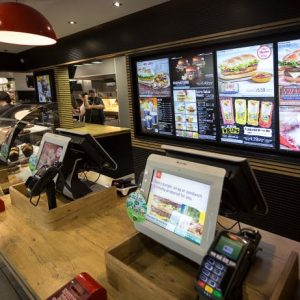 Signs of the time: Why digital signage is on the rise