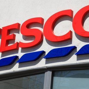 Tesco CEO Dave Lewis steps down, saying turnaround 'is complete'