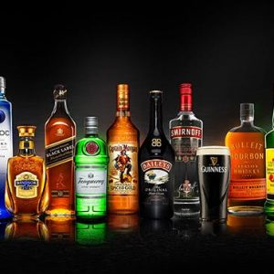 The impact of Diageo's effectiveness focus: Marketing spend is no longer first to be cut