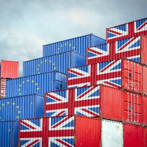 What marketers should do in the event of a no-deal Brexit