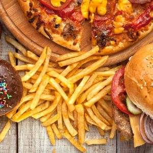 Why one campaigning group is 'building a movement' against junk food ads
