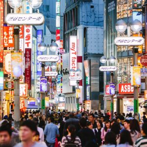 Working abroad: What it takes to be a marketer in Japan
