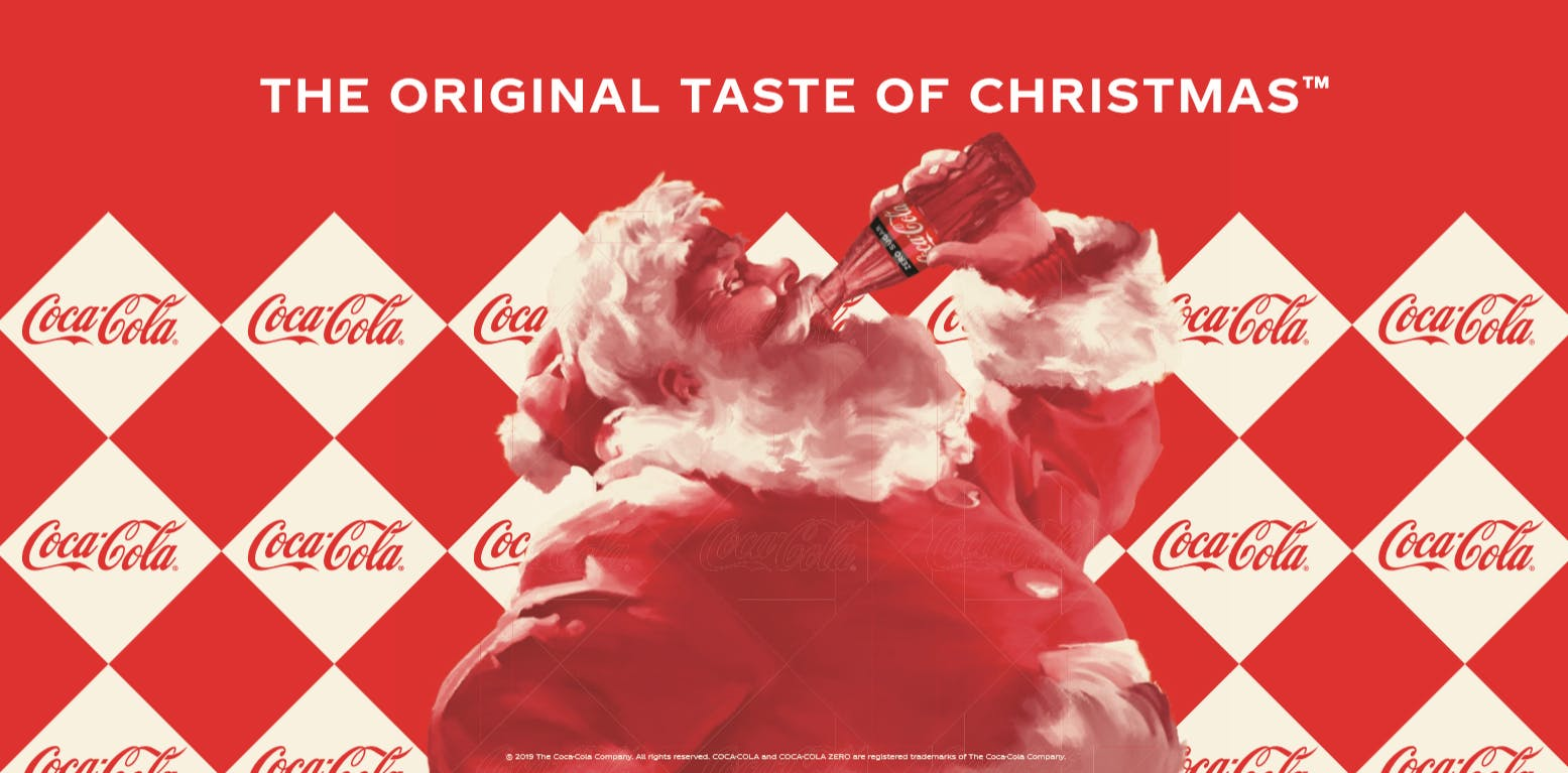Coca-Cola launches biggest ever Christmas campaign as it prepares for global ad launch