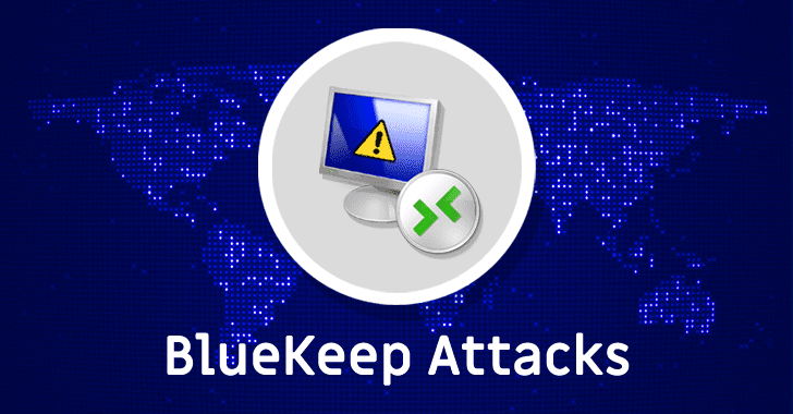 bluekeep wormable rdp cyberattack