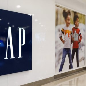 Gap, WeWork, Tiffany's: Everything that matters this morning