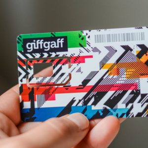 Giffgaff: We need to think about what we stand for, not just what we stand against