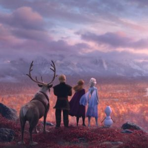 Iceland partners with Disney for Frozen-inspired Christmas campaign