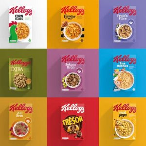 Kellogg's: FMCG brands make mistakes when they just check the digital box