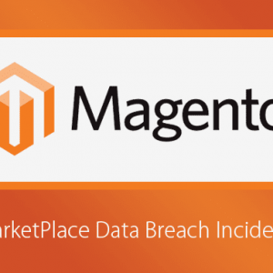 Magento Marketplace Suffers Data Breach Exposing Users' Account Info