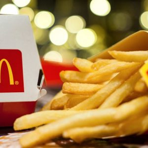 McDonald's, Facebook, Walkers: 5 things that mattered this week and why