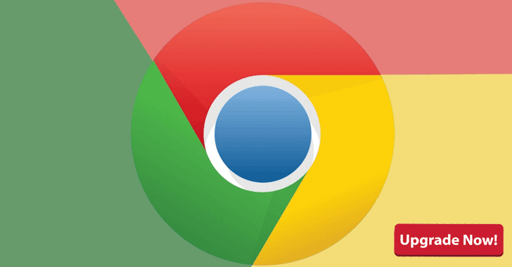 New Chrome 0-day Bug Under Active Attacks – Update Your Browser Now!