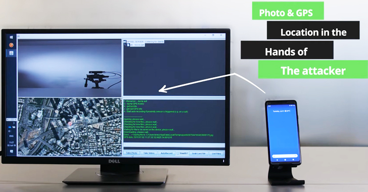hacking android camera apps