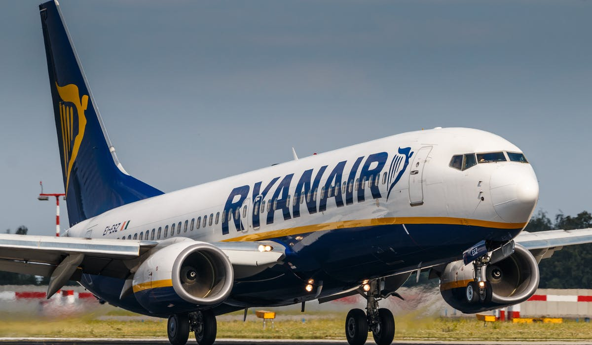 Ryanair, Apple, TimeTo: 5 things that mattered this week and why