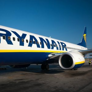 Ryanair's CMO on carbon emissions: Airlines should ban business class