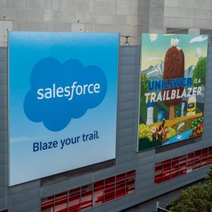 Salesforce CMO on what B2C marketers can learn from B2B