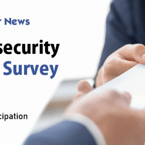 The Hacker News 2020 Cybersecurity Salary Survey – Call for Participation