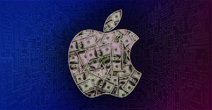 Apple Opens Its Invite-Only Bug Bounty Program to All Researchers