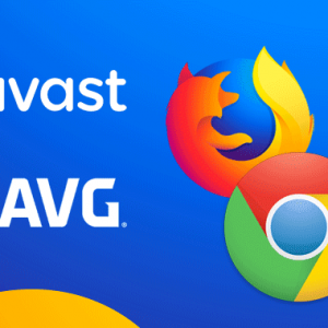 Avast and AVG Browser Extensions Spying On Chrome and Firefox Users
