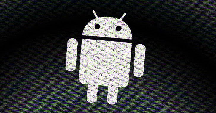 3 Google Play Store Apps Exploit Android Zero-Day Used by NSO Group