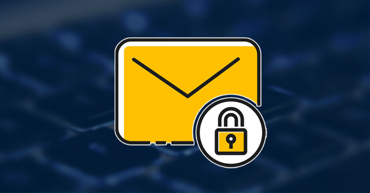 email security software