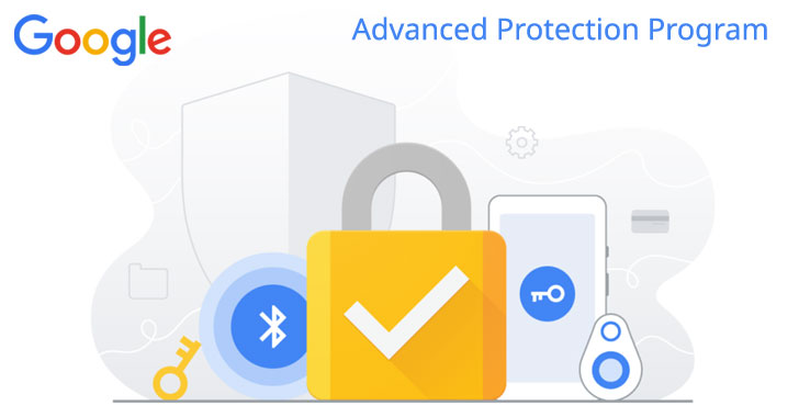 Use iPhone as Physical Security Key to Protect Your Google Accounts