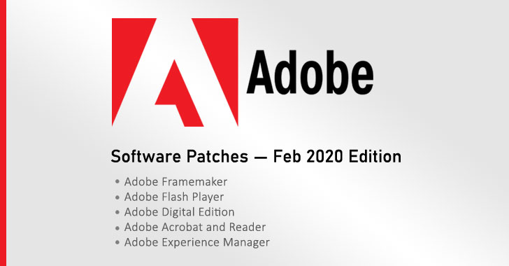 adobe software update